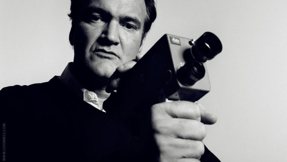 Cannes Once Quentin Tarantino Upon a Time in Hollywood
