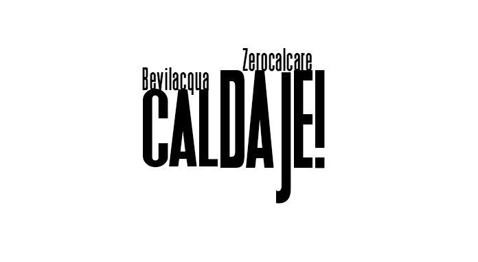 Zerocalcare Bevilacqua Caldaje