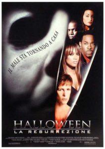 Halloween La Resurrezione Michael Myers