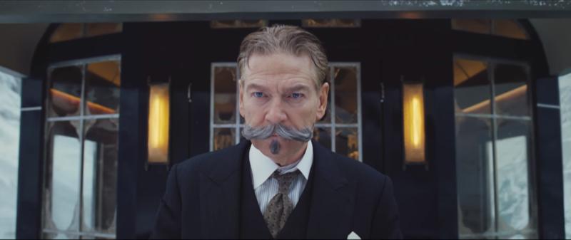 Poirot Oriente Express
