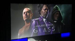 Glass promo