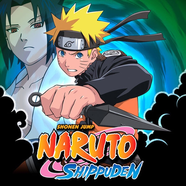Torna su Italia 2 Naruto Shippuden