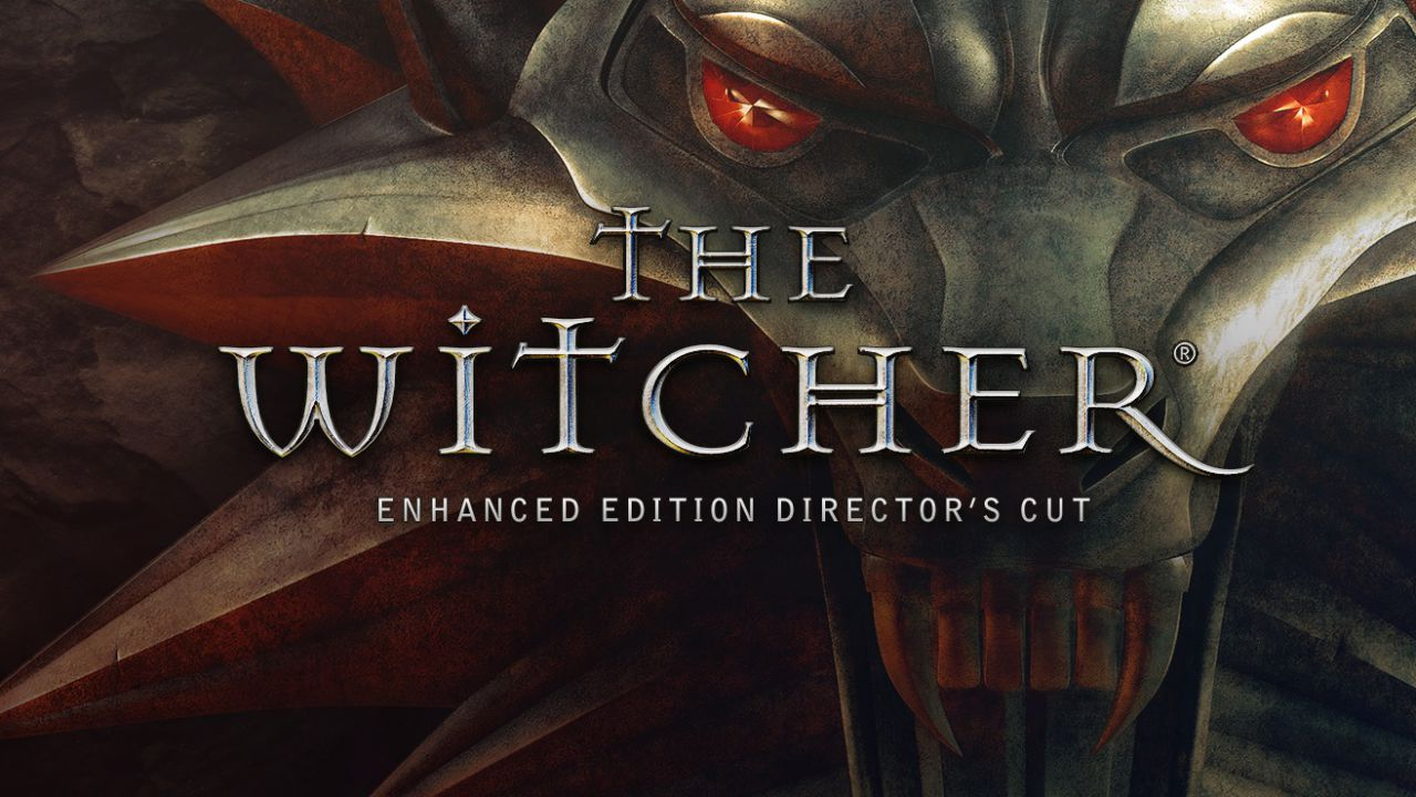 The WItcher Scrittore