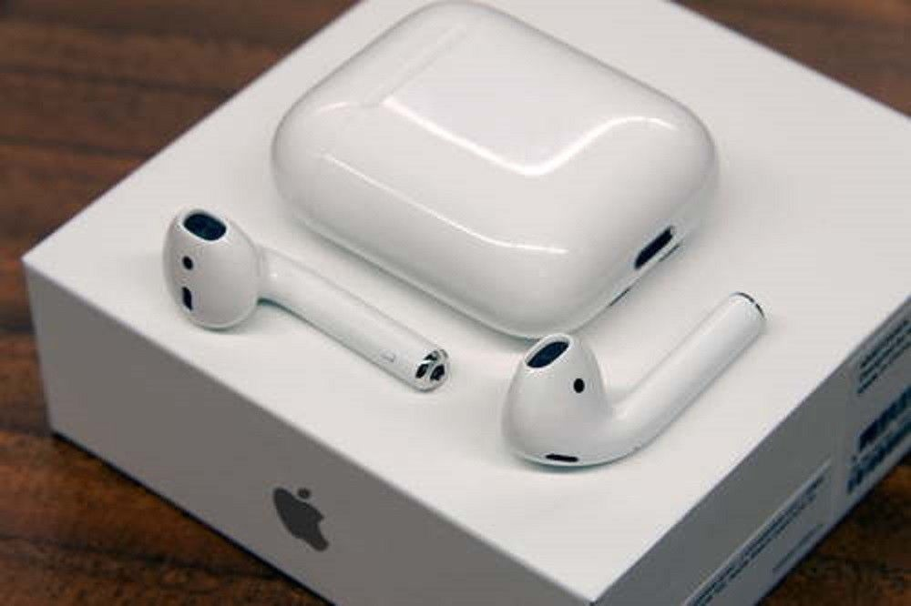 Apple Airpods Ebay