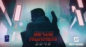 Balde Runner 2049