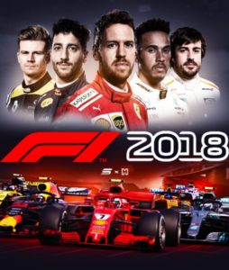 F1 2018 The Official Videogame