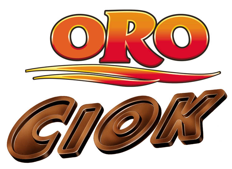 Oro ciock logo