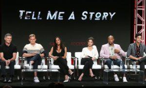 tell me a story tca