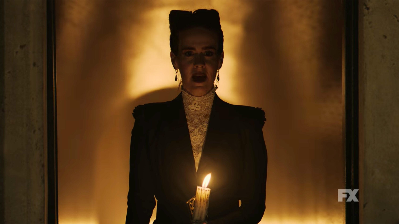 Sarah Paulson - American Horror Story: Apocalypse