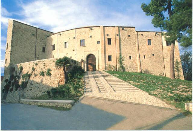 Ice and Fire: viaggio nei sette regni - castello de sterlich-aliprandi