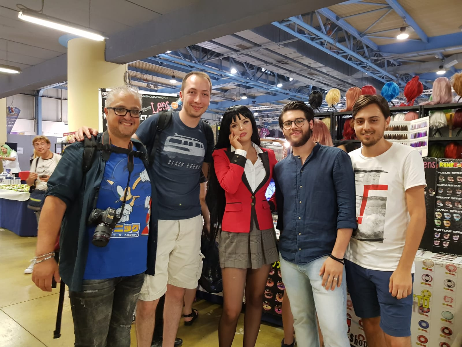Milano Comics and Games
