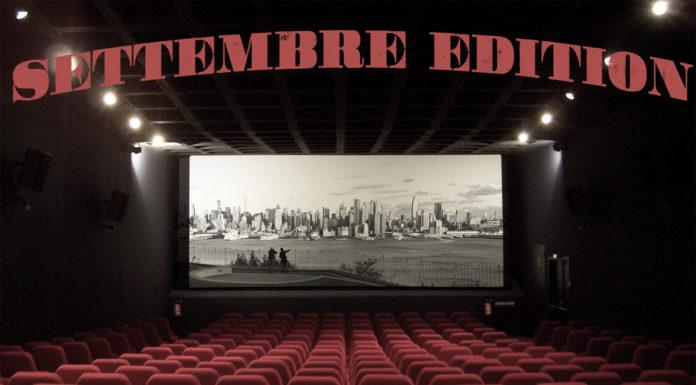 Settembre al cinema