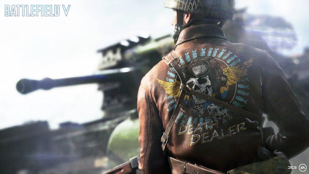 Battlefield V EA