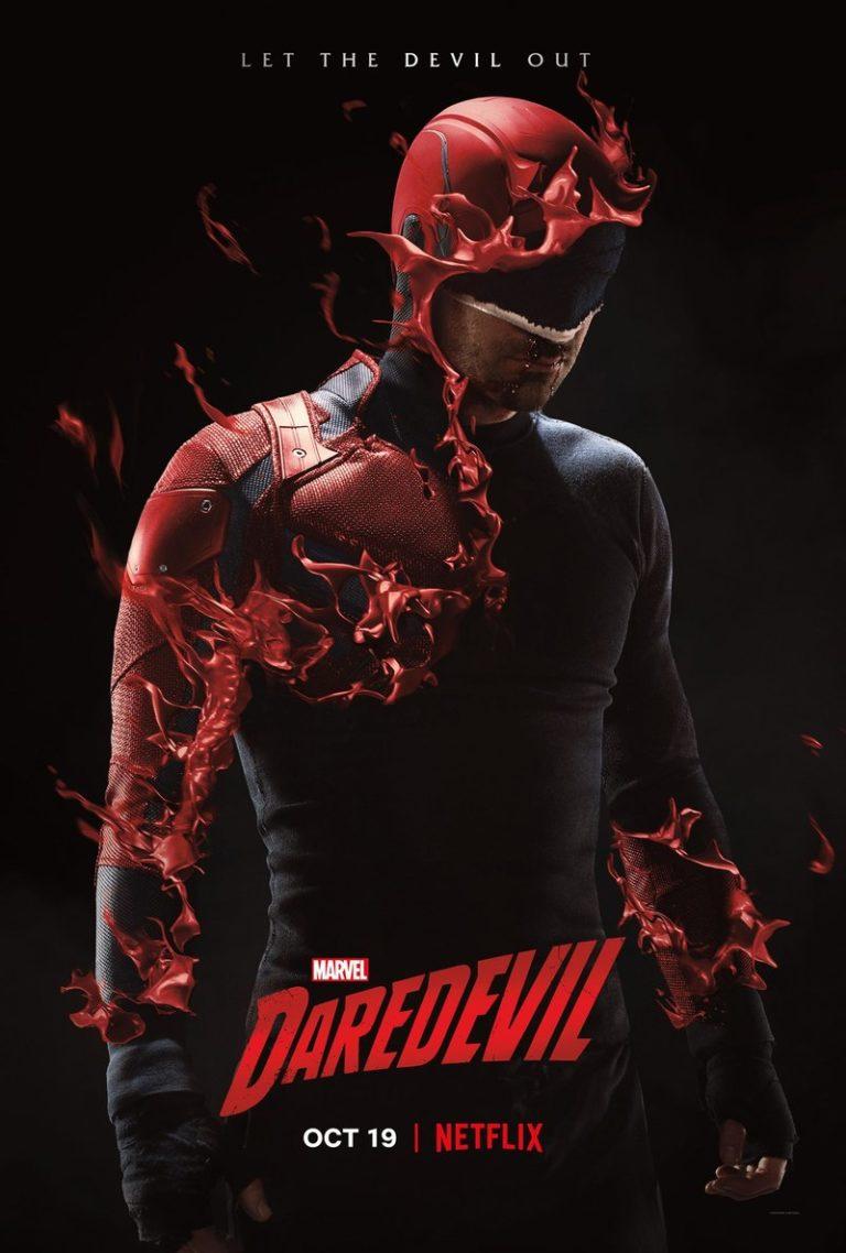 Daredevil 3 - Let The Devil Out