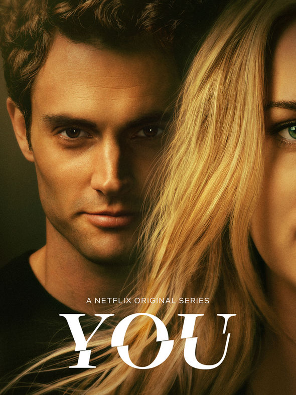 you - poster ufficiale