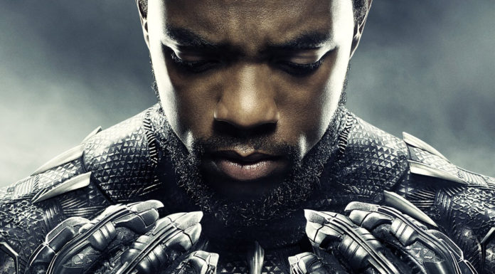 Black Panther: la marvel punta al record di nomination agli Oscar