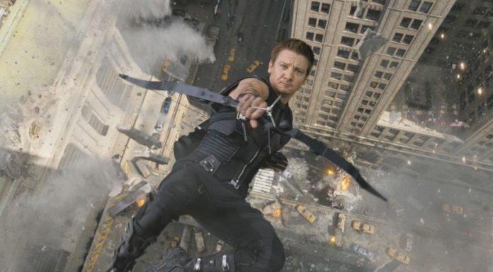 Marvel, Occhio di Falco in azione in Avengers