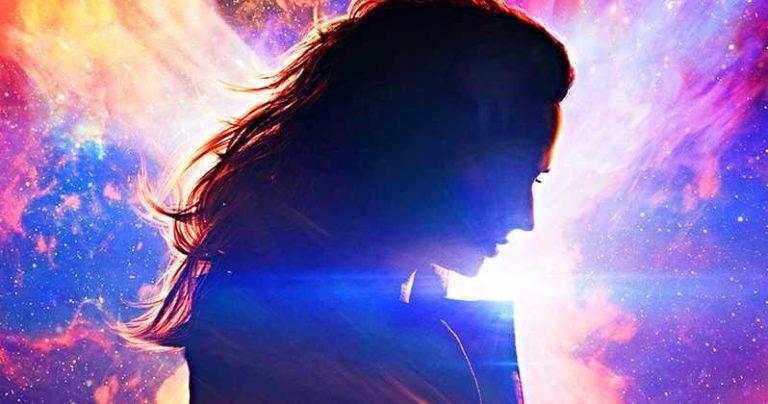 Sophie Turner protagonista nel poster del film