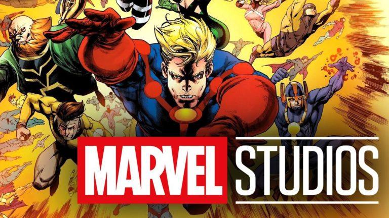 Marvel - Gli Eterni