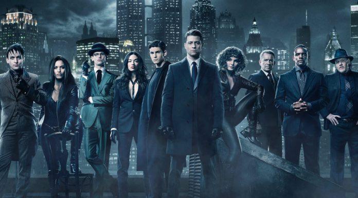 Gotham: premiere, episodi, ed altro. Finisce il viaggio di Bruce Wayne /Batman