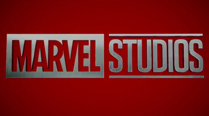 Marvel Studios - Logo