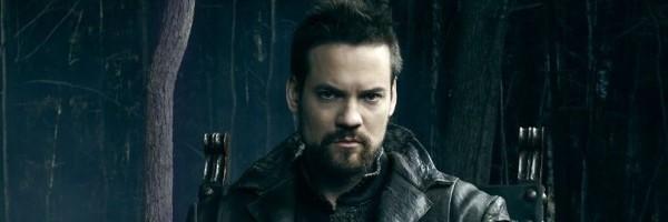Gotham 5 - Shane west/Bane