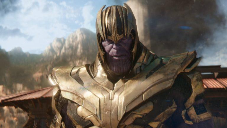 Robert Downey Jr. non ha avvisato Thanos circa le Zucche dell'Infinito