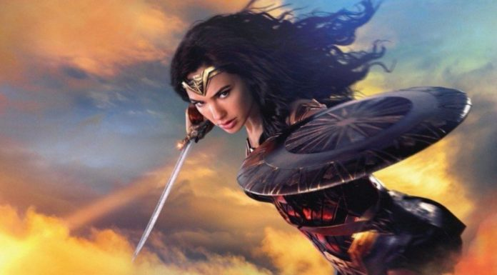 Wonder Woman, nuovo look per Gal Gadot