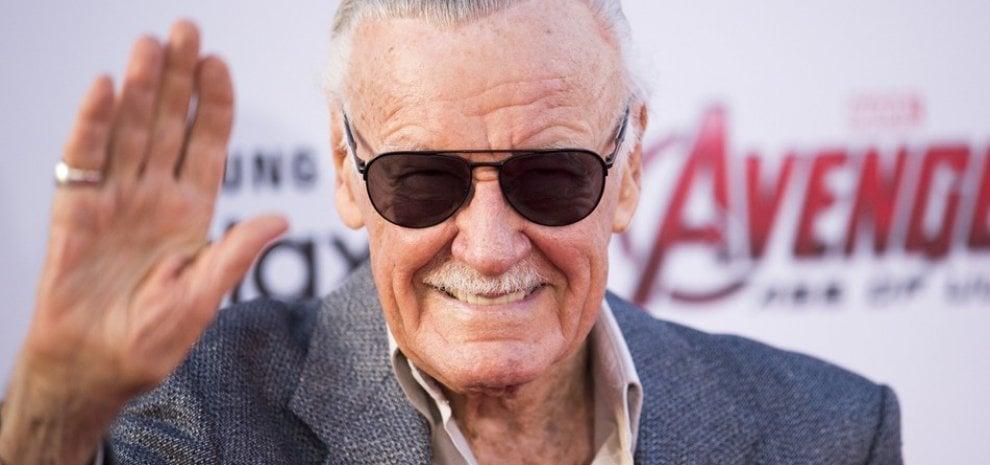 Stan Lee - intervista