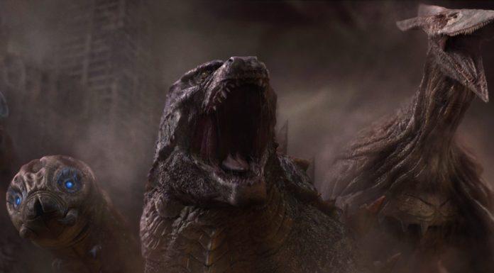Godzilla, Monster Universe, Mike Dougherty