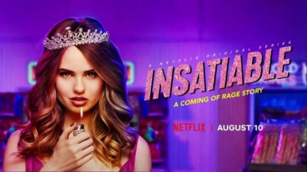 insatiable - stagione 2