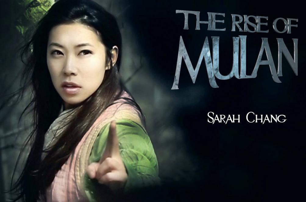 Live Action - Mulan