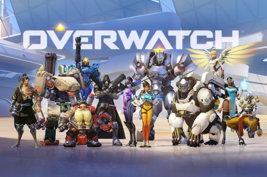 Overwatch offerte cyber monday