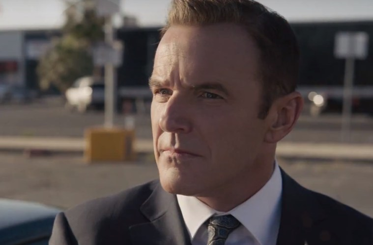 Clarck Gregg Phil Coulson