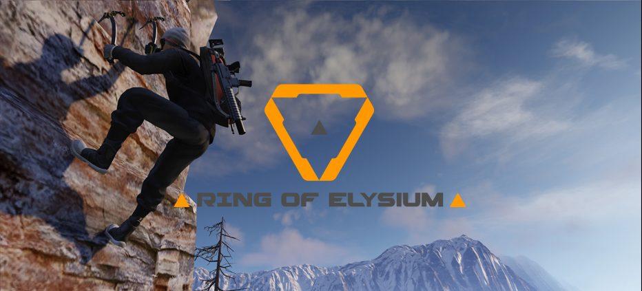 Ring of Elysium climb battle