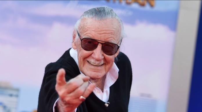 Le reazioni delle star di Hollywood alla morte di Stan Lee