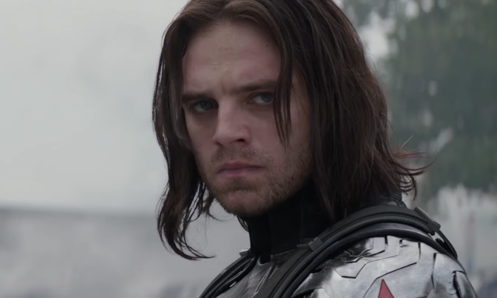 Winter Soldier