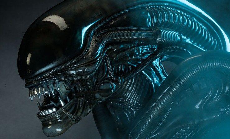 alien gioco horror