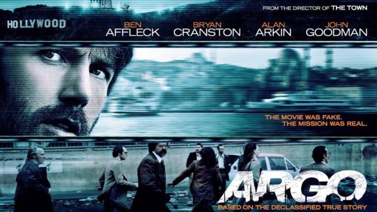 Argo - Mediaset