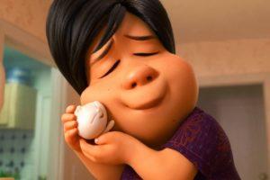 Domee Shi, regista di Bao, produrrà il suo primo lungometraggio Pixar.