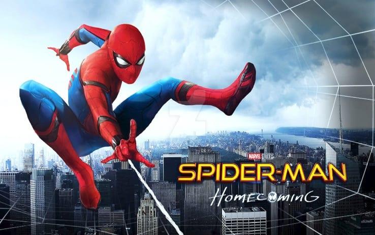 Spider-Man Marvel