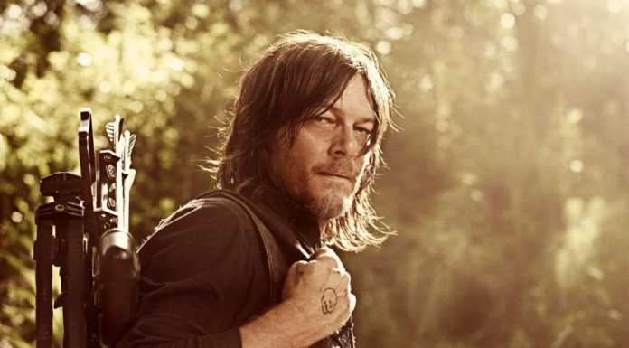 The Walking Dead: Norman Reedus rivela il vero nome del cane di Daryl