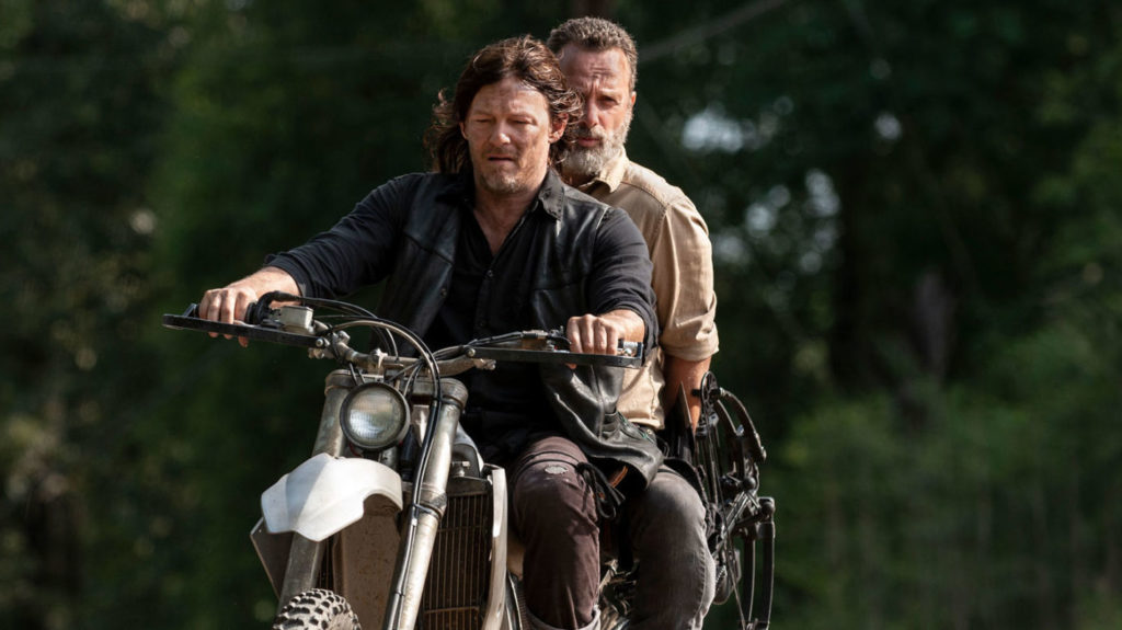 The Walking Dead: il prossimo spin-off sarà completamente diverso dalle altre serie