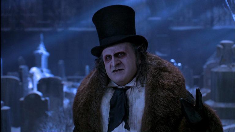 Gotham: Pinguino/ Oswald Cobblepot