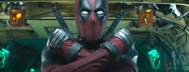 FOX Deadpool