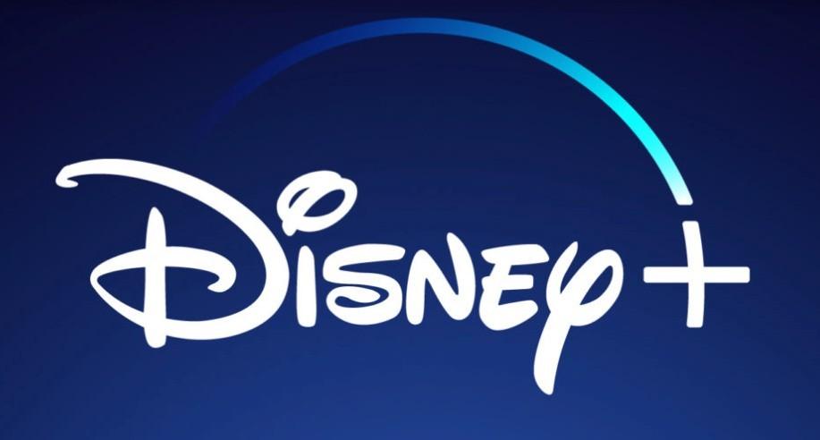Disney+, logo della piattaforma streaming Disney