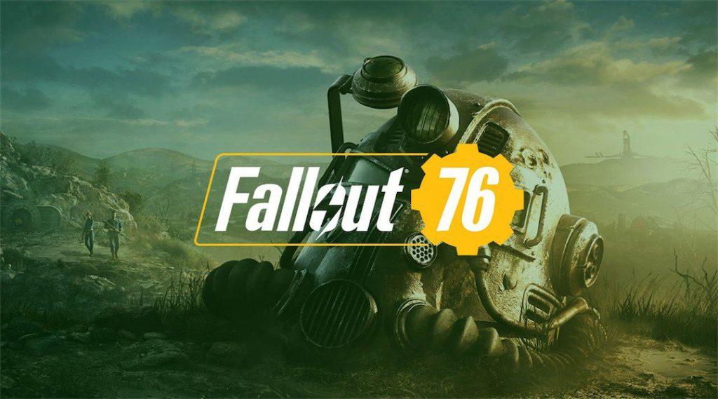 Fallout 76 black friday