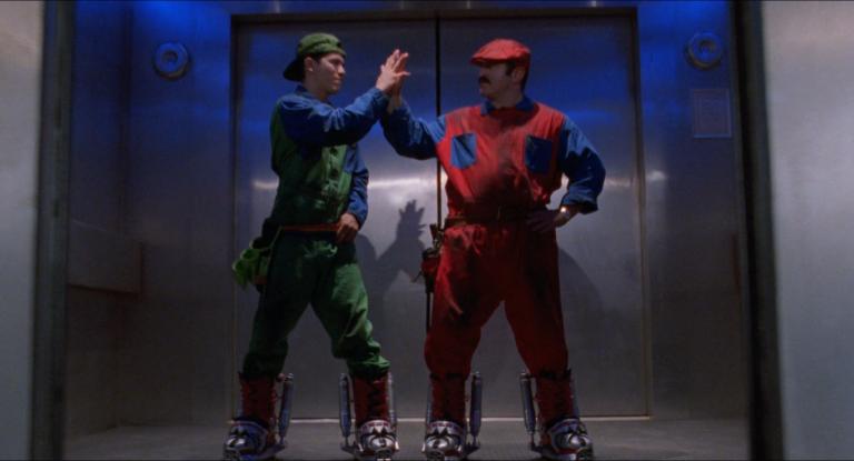 Super Mario Bros, film in sviluppo da parte di Illumination e Nintendo
