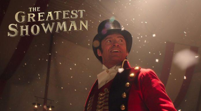 Hugh Jackman -
