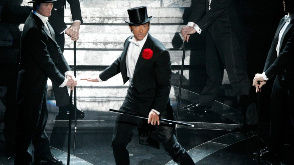 Hugh Jackman - Oscar 2019 si cimenterà in The Man. The Music. The Show.